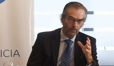Another judge asked for the resignation of the judge of Casación who met with Macri