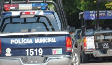 Arrests woman accused of stealing clothes in Los Mochis square