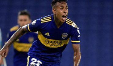 Boca 3 - Defenders of Belgrano 0, the Argentine Cup duel