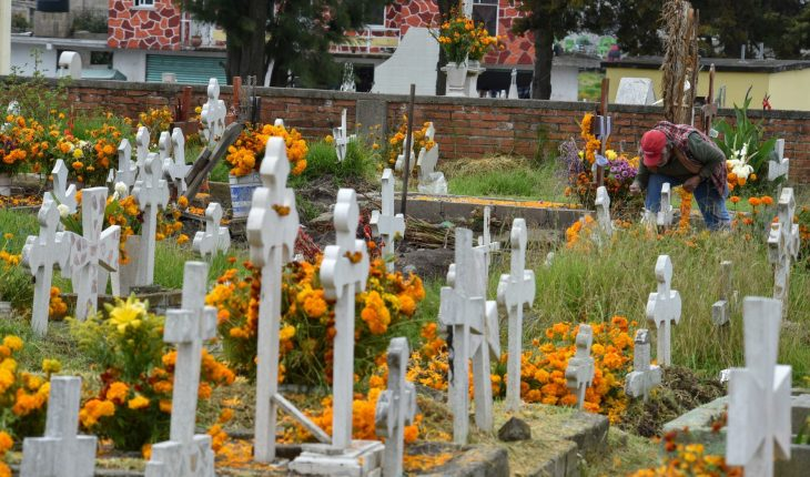 CDMX posts an excess of 5,700 deaths in February