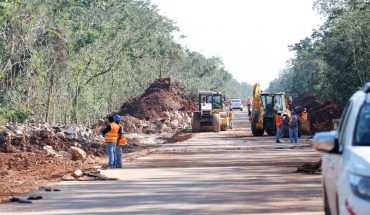 Campeche neighborhoods achieve provisional suspension against Tren Maya