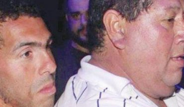 """Carlos Tevez to his dad for his birthday: """"We'll see each other again, but not yet"""""""""""