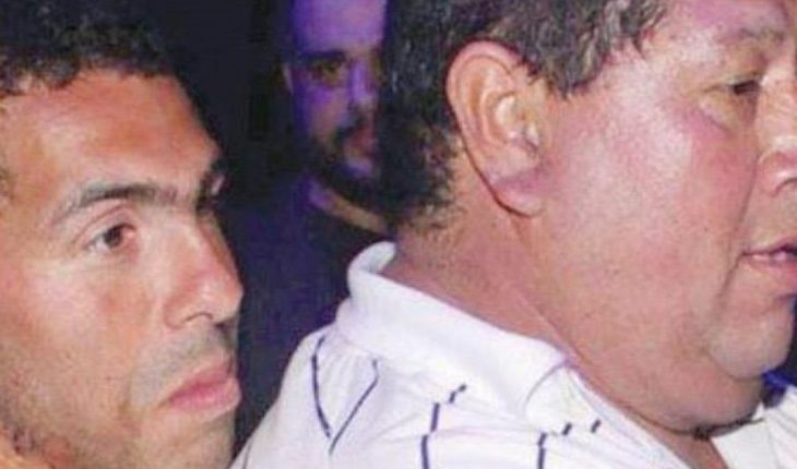 "Carlos Tevez to his dad for his birthday: ""We'll see each other again, but not yet"""""