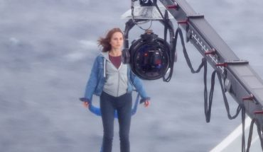 Check out Natalie Portman's new images on the set of 'Thor: Love and Thunder'