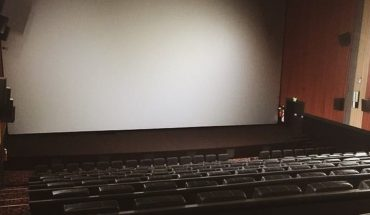Cinemas passed 200,000 spectators in a week