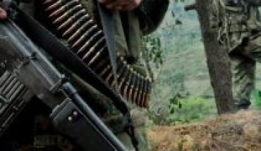 Clashes between armed groups leave more than 2,000 displaced in Colombia