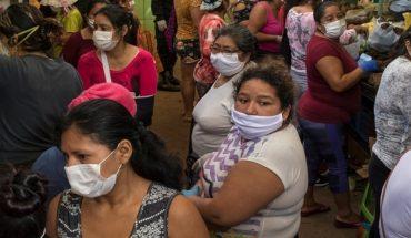 Coronavirus Mexico: Latest news today, March 18 on Covid-19