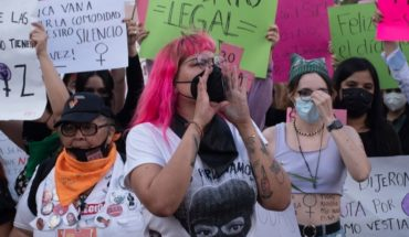 Culichis honor victims of femicide in Sinaloa
