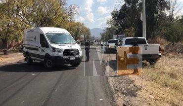 Double shooting homicide recorded in Irimbo boothouse