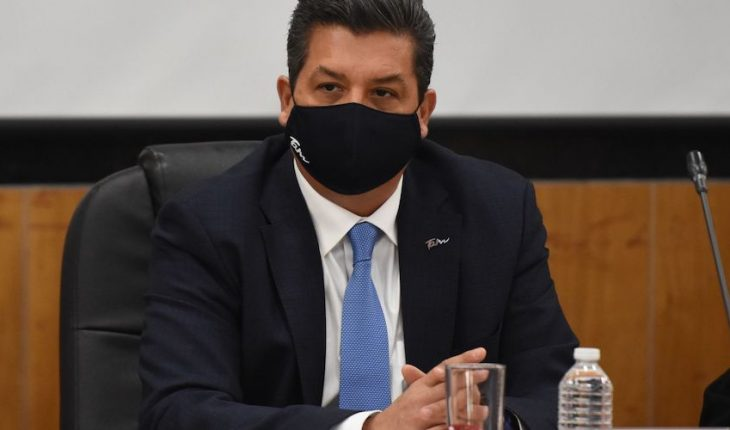 Federal government seeks to destabilize Tamaulipas: Cowhead