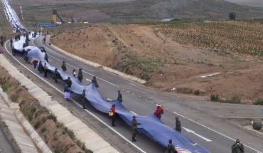 "Femcine exhibits Bolivian documentary ""Puerto Escondido"" on the loss of the sea"