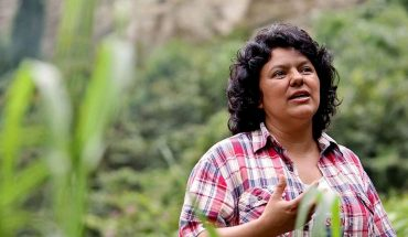 Five years without Berta Cáceres, indigenous activist and feminist killed for fighting