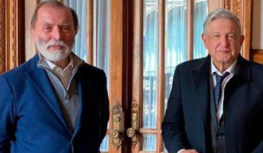Government of Mexico gives 150 million pesos to Epigmenio Ibarra despite economic difficulties