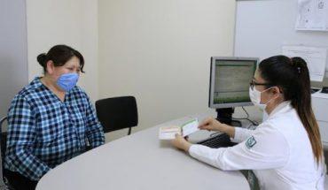 Grants IMSS Michoacán facilities to process COVID-19 disability