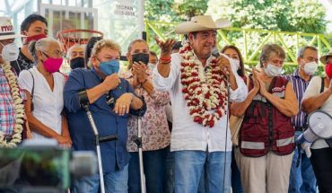 Guerrero Institute also approves of removing candidacy for Felix Salgado