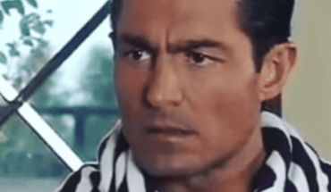 Hector Sandarti reveals the rudeness that Fernando Colunga did to him