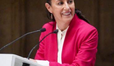 Hospital occupation in CDMX, 37%: Claudia Sheinbaum