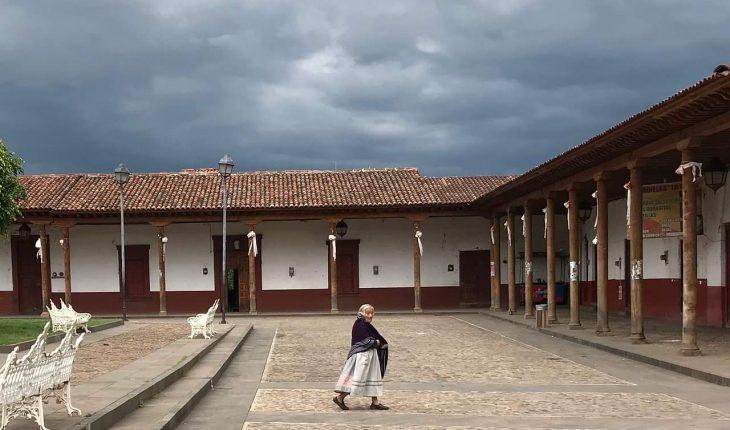 Indigenous council denounces aggressions against p'urhépecha community
