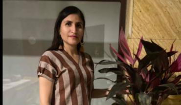 Ivonne Gallegos, PAN candidate for the presidency of Ocotlán, Oaxaca, is killed