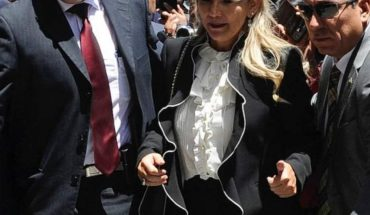 Jeanine Añez arrested in Bolivia for coup