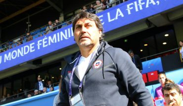 """José Letelier: """"We will try to achieve something important for women's football"""""""