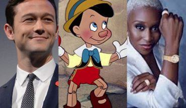 """Joseph Gordon-Levitt and Cynthia Erivo will be Pepito Grillo and the Blue Fairy in the live action of """"Pinocchio"""""""