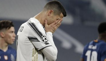 Juventus wants to sell Cristiano Ronaldo four times cheaper