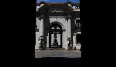 "La Moneda said Piñera ""has no interest with any casino"""