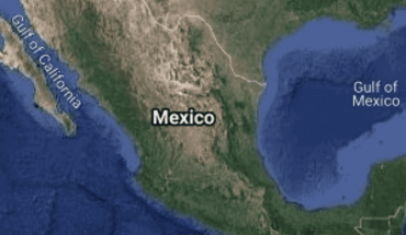 Magnitude 5 earthquake recorded in the early morning in Mexicali