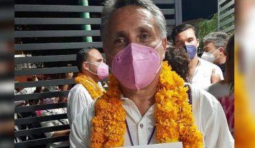 Manuel Negrete to seek Guerrero's gubernatura