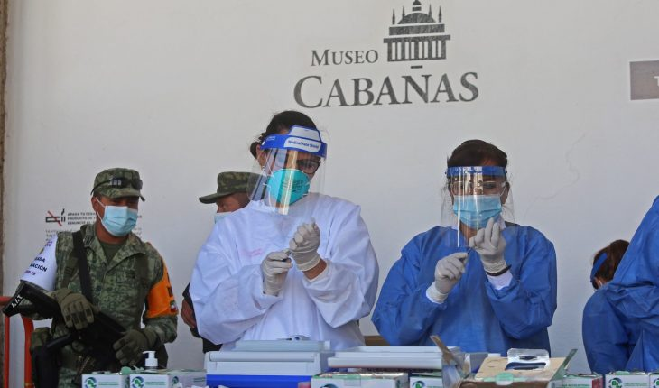 Mexico adds 197,827 COVID deaths