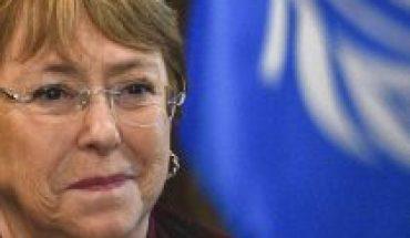 """Michelle Bachelet: """"There will be no peace, no progress, no equality if women do not have the same rights and full participation"""""""
