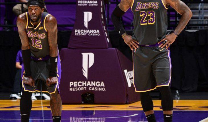 NBA raises voice after atlanta violence