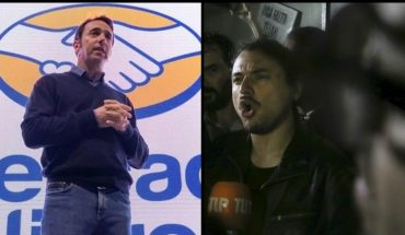 Network crossing: Grabois targeted Galperín and the entrepreneur blocked it