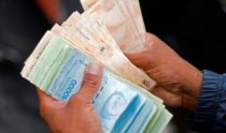 New Venezuelan banknotes begin to circulate on e-books amid hyperinflation