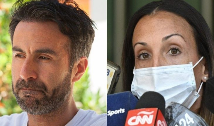 New chats indicate luque and Cosachov knew about Maradona's heart disease