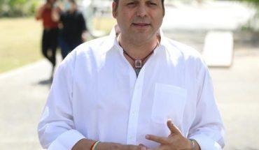"""Nobody's s stop us"": Mario Zamora"