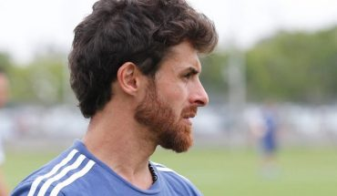 "Pablo Aimar: ""Argentina is going to be a power in women's football"""