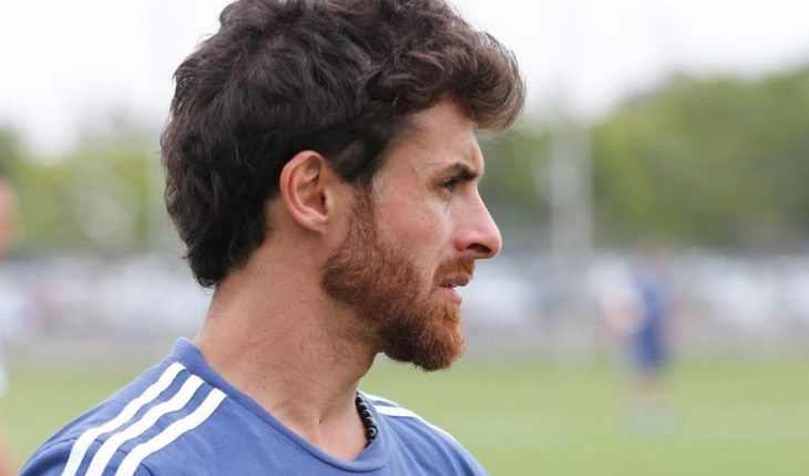 """Pablo Aimar: """"Argentina is going to be a power in women's football"""""""