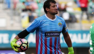 "Peric hangs up the gloves: ""I've already retired from active football"""