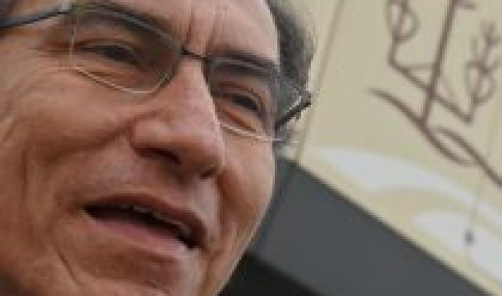Peru Prosecutor's Office calls for 18 months in prison for former President Vizcarra