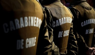 Prosecutor's office confirmed that bullet that caused the death of a child in Maipú was fired by a carabinieri
