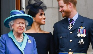 Queen Elizabeth II responded after the interview of Meghan Markle and Harry