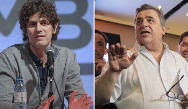 Radical intern: Lousteau accused Negri of contesting his list in Cordoba