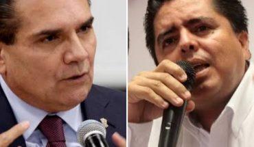 "Roberto Pantoja and his servants of the nation ""are living"": Silvano"