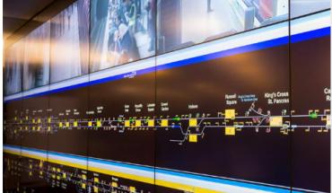 """Sheinbaum Announces Modernization of Electrical Substation """"Good Tone"""""""