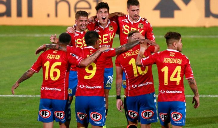 Spanish Union took the first hit and beat Independiente del Valle 1-0 for phase 2 of Copa Libertadores