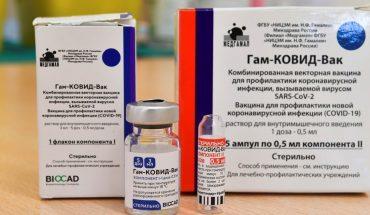 Sputnik Light: Russia recorded 1-dose Covid-19 vaccine