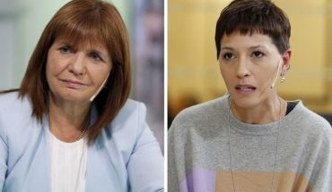 Strong cross between Patricia Bullrich and Mayra Mendoza for vaccine delivery