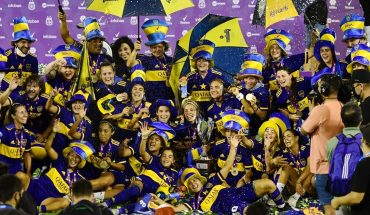 The 2021 Women's Football Open Tournament begins: day, schedule and TV